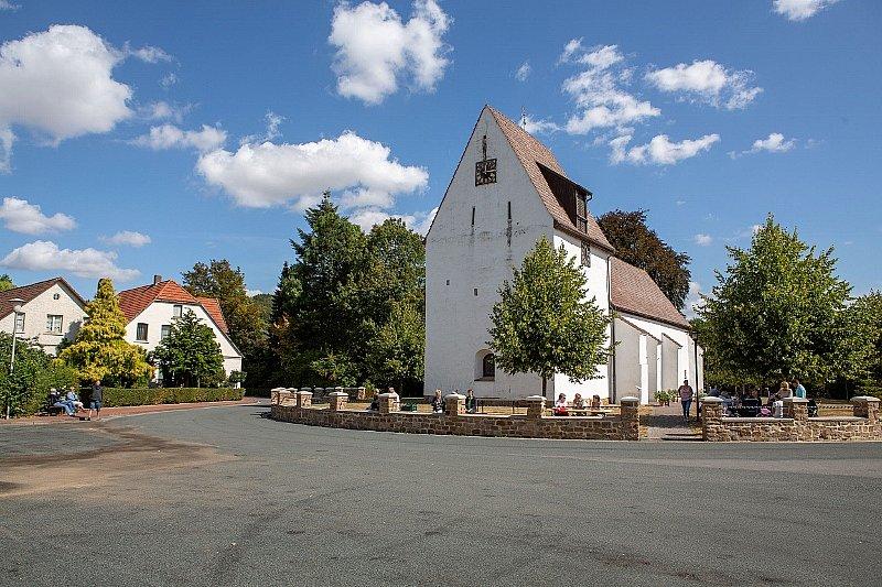 Renovierung St. Ulricus